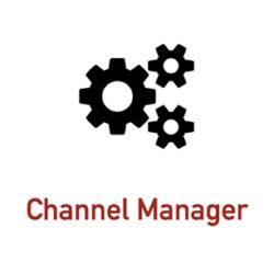 Chanel manager | Διαχείριση καναλιών